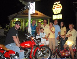 Nautical Mile Car Cruise and Bike Night