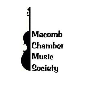 Monday Concert Series • Macomb Chamber Music Society