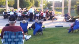 10th Annual Monday Night Concert Series