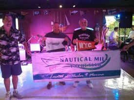 Nautical Mile Yacht Club - Open House