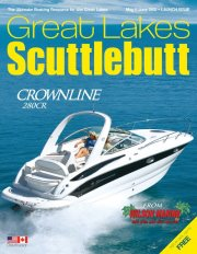 Great Lakes Scuttlebutt Magazine