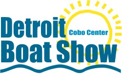 58th Detroit Boat Show