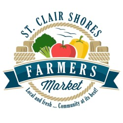 St Clair Shores FARMERS MARKET
