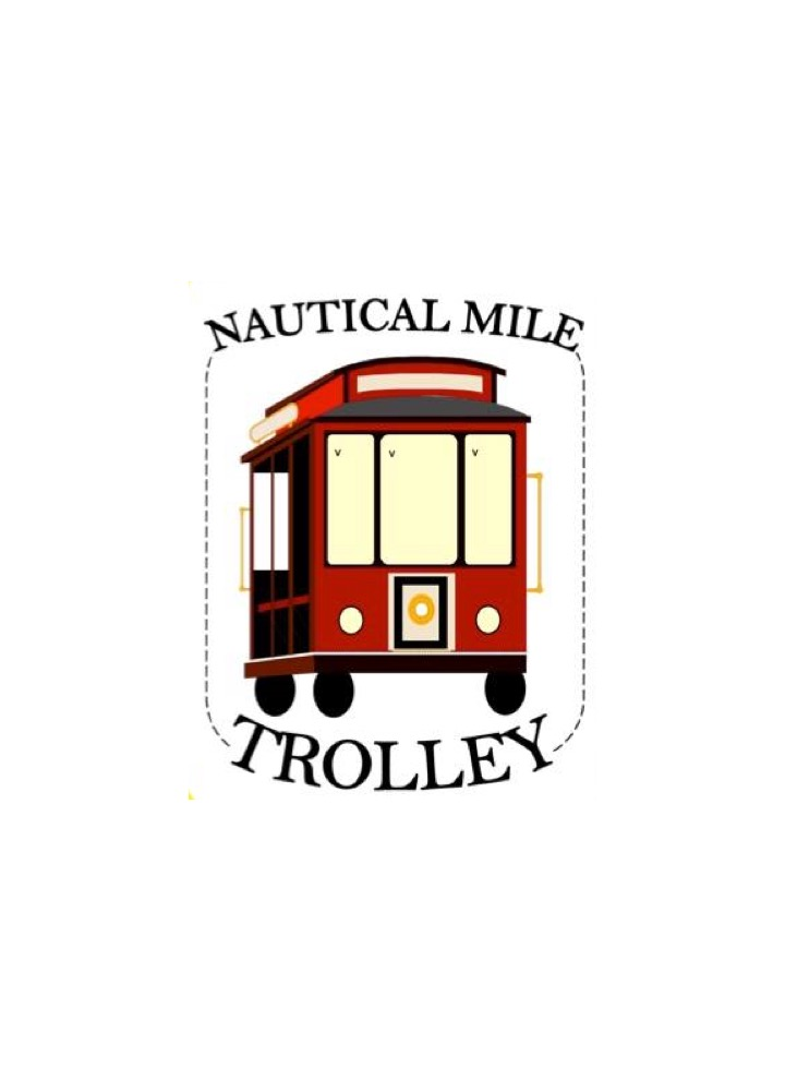 Trolley Rides • FREE!