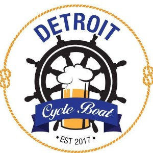Detroit Cycle Boat Debut