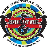 Nautical Mile Restaurant Week • Steve's Backroom Menu