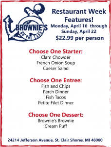 Brownie's Menu[2]