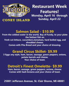 Detroits Finest Coney Island Menu[2]