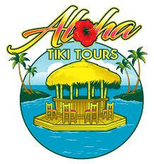 ALOHA TIKI TOURS OPENS