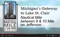 Nauticle Mile Video
