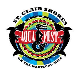 St Clair Shores • 2016 AQUA FEST Festival