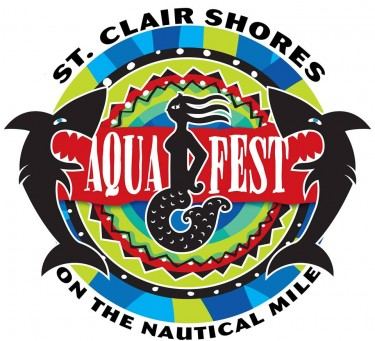 "St Clair Shores AQUA FEST • ""Sunday"""