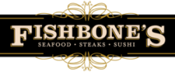 Fishbone's Seafood • Steak • Sushi