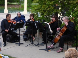 11TH ANNUAL MUSIC CONCERT SERIES