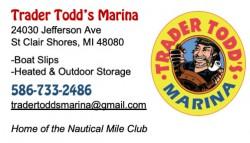 Trader Todd's Marina