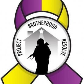 Project Brotherhood Resolve Veterans Gala